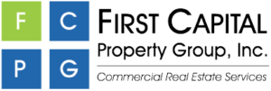 First Capital Property Group Logo- Commercial Real Estate Services