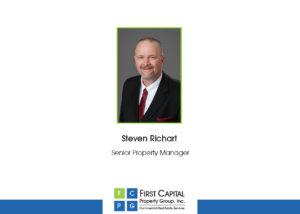 Richart joins FCPG
