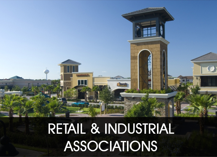 FCPG Association Retail & Industrial