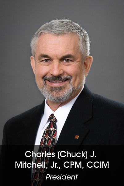FCPG Team - Chuck Mitchell