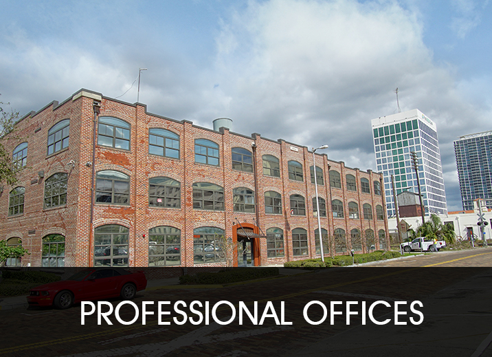 FCPG Commercial Office Properties