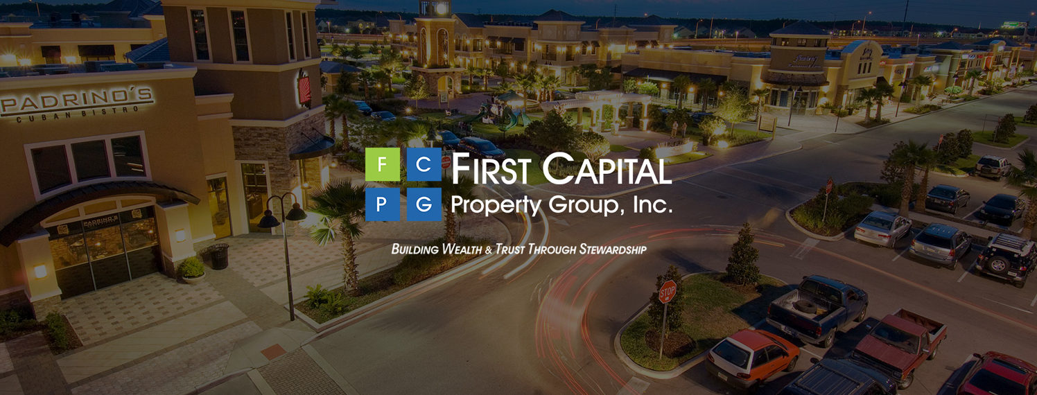 FCPG - First Capital Property Group, Inc.