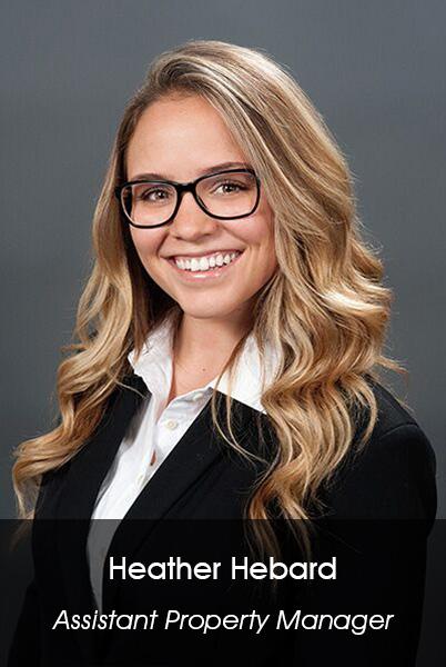 FCPG Team - Heather Hebard