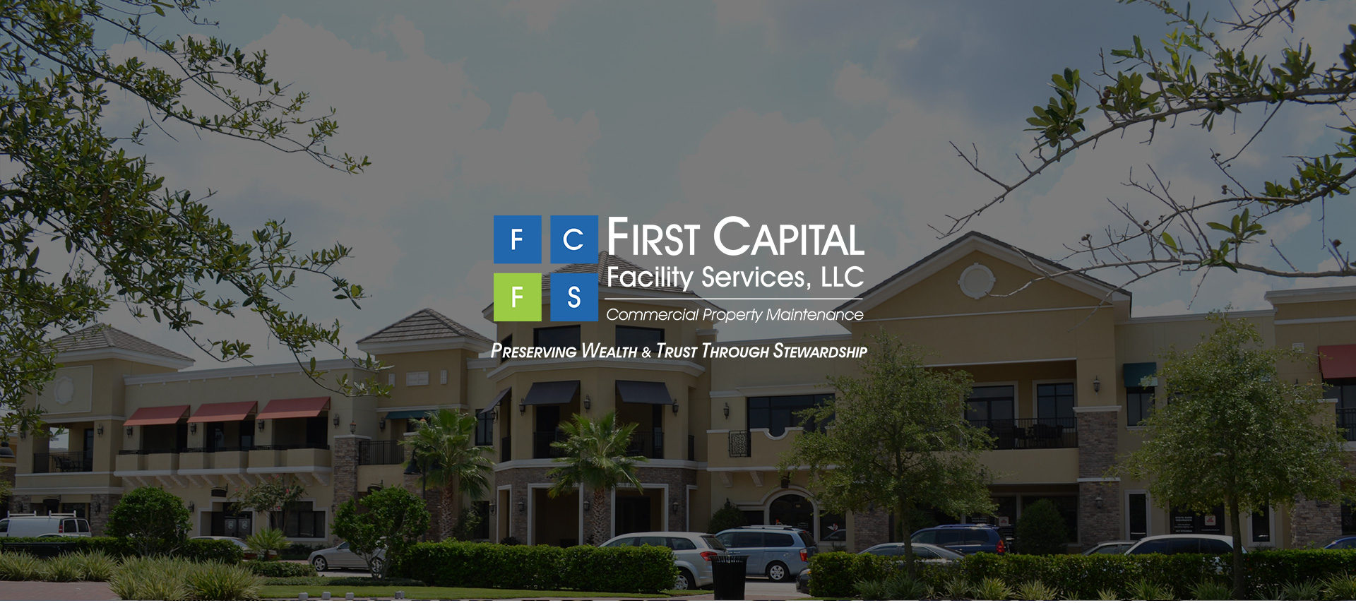 FCFS - Preserving Wealth & Trust Through Stewardship
