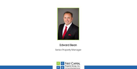 Ed Bean joins FCPG