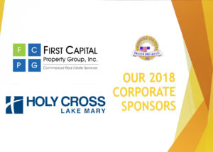 FCPG Sponsors 2018 Seminole Prayer Breakfast