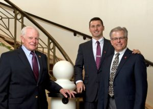 Hunter Stickland Makes CCIM History