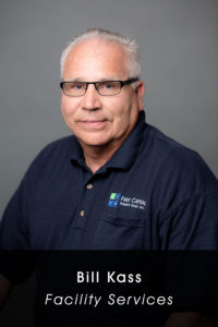 Bill Kass - Facility Services