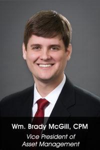 FCPG Team - Wm. Brady McGill
