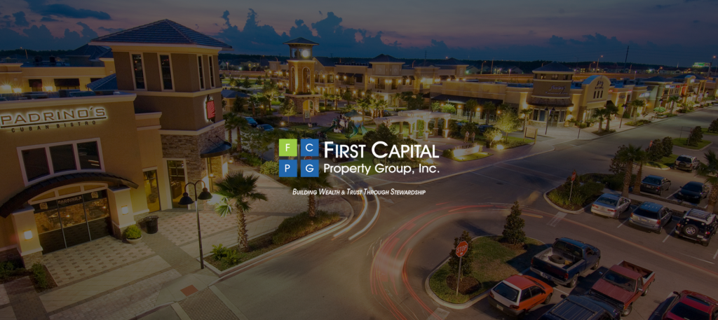 FCPG – Commercial Real Estate Services